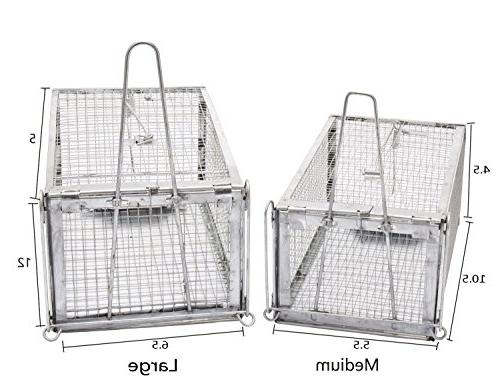 Cage for Rat, Mouse, Other Rodents