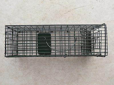 cage live trap 16 x5 x5 1100