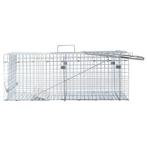 cage mouse trap rat hamster