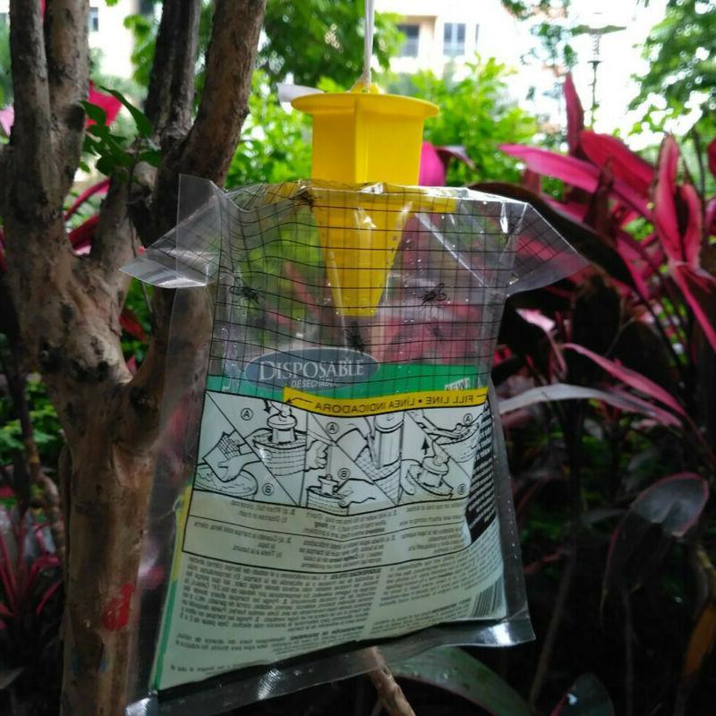 Disposable Non Toxic Killer Pest US