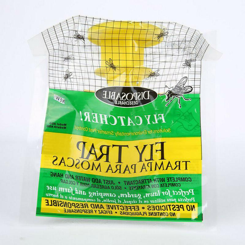 Disposable Fly Non Toxic Insect Killer US