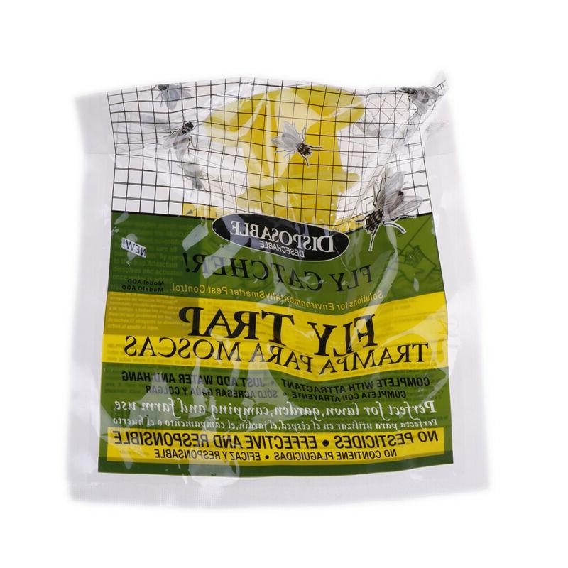 Disposable Non Toxic Killer Pest