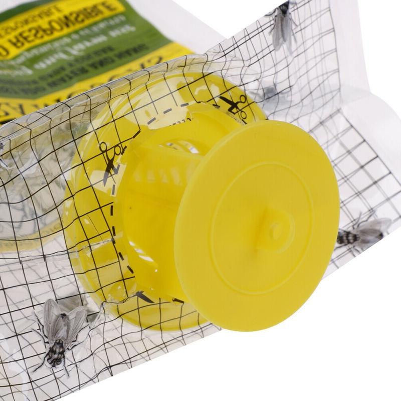 Disposable Fly Toxic Insect Killer