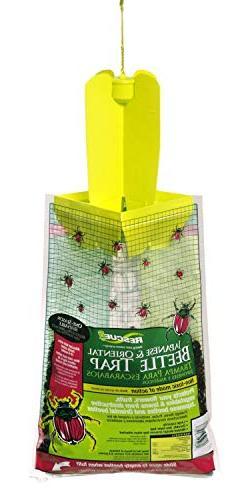 Rescue - Disposable Non-Toxic Japanese/Oriental Beetle Trap