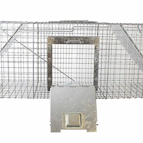 Havahart 998 Safe Animal Cage Raccoons, Groundhogs