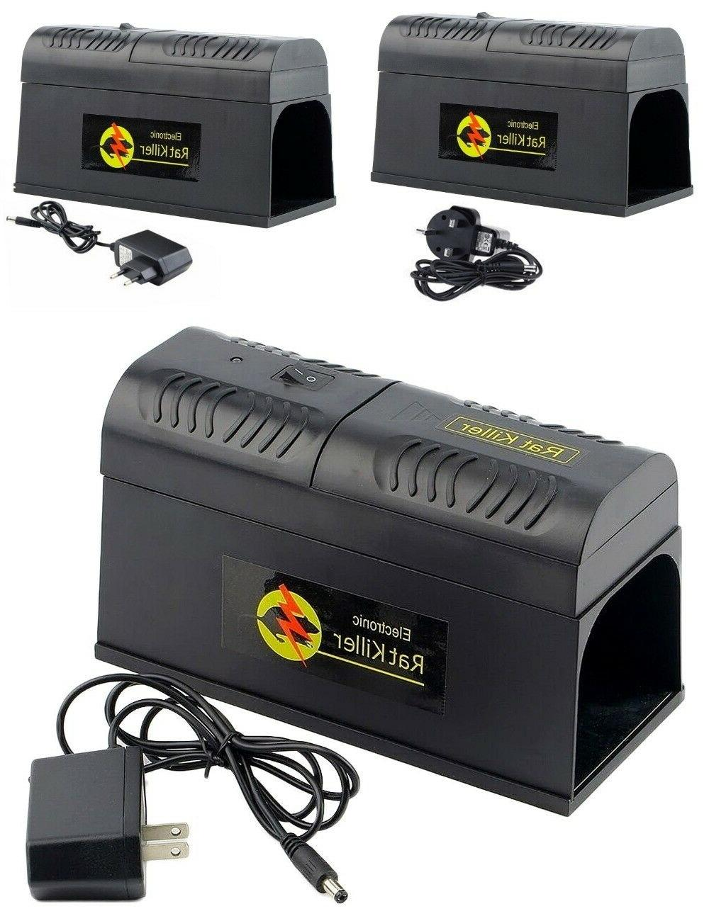 Electric Mouse Rat Killer For Control
