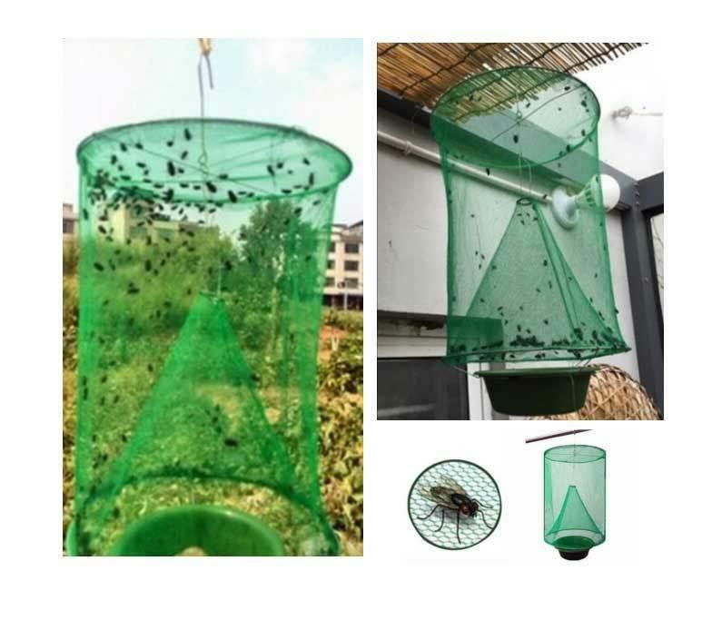 Fly Catcher Cage Net Pest Horse