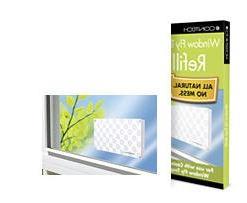Tanglefoot Fly Trap Refill Window 1 Ea