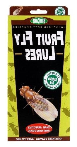 fruit fly lures