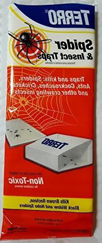 Victor Glue Pest Traps 6 Pack w/ 4 per Pack