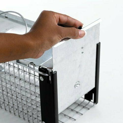 Havahart One-Door Trap for Rat, and