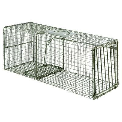 traps heavy duty x large cage trap