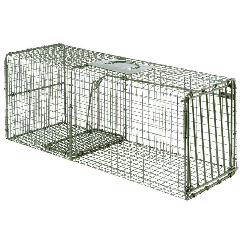 heavy duty live animal cage