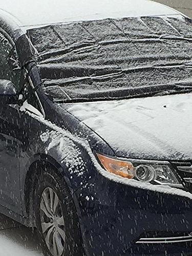OxGord Heavy Snow