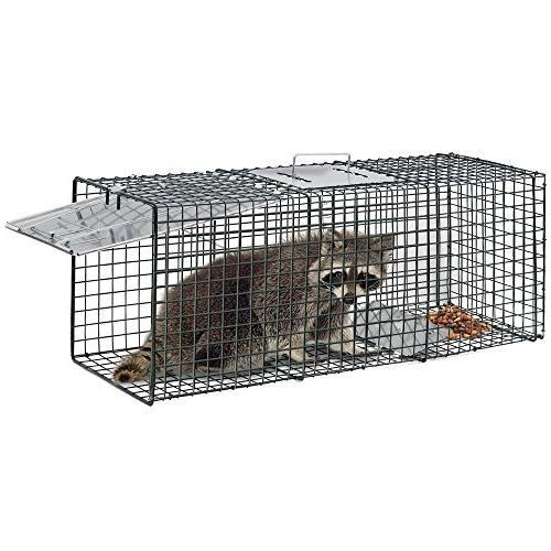 Sawan Animal Trap Cage Live Rodent Rabbit Opossum