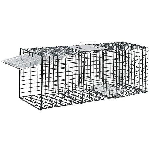 Sawan Animal Trap 32x12x12 Live Rodent Control Rabbit