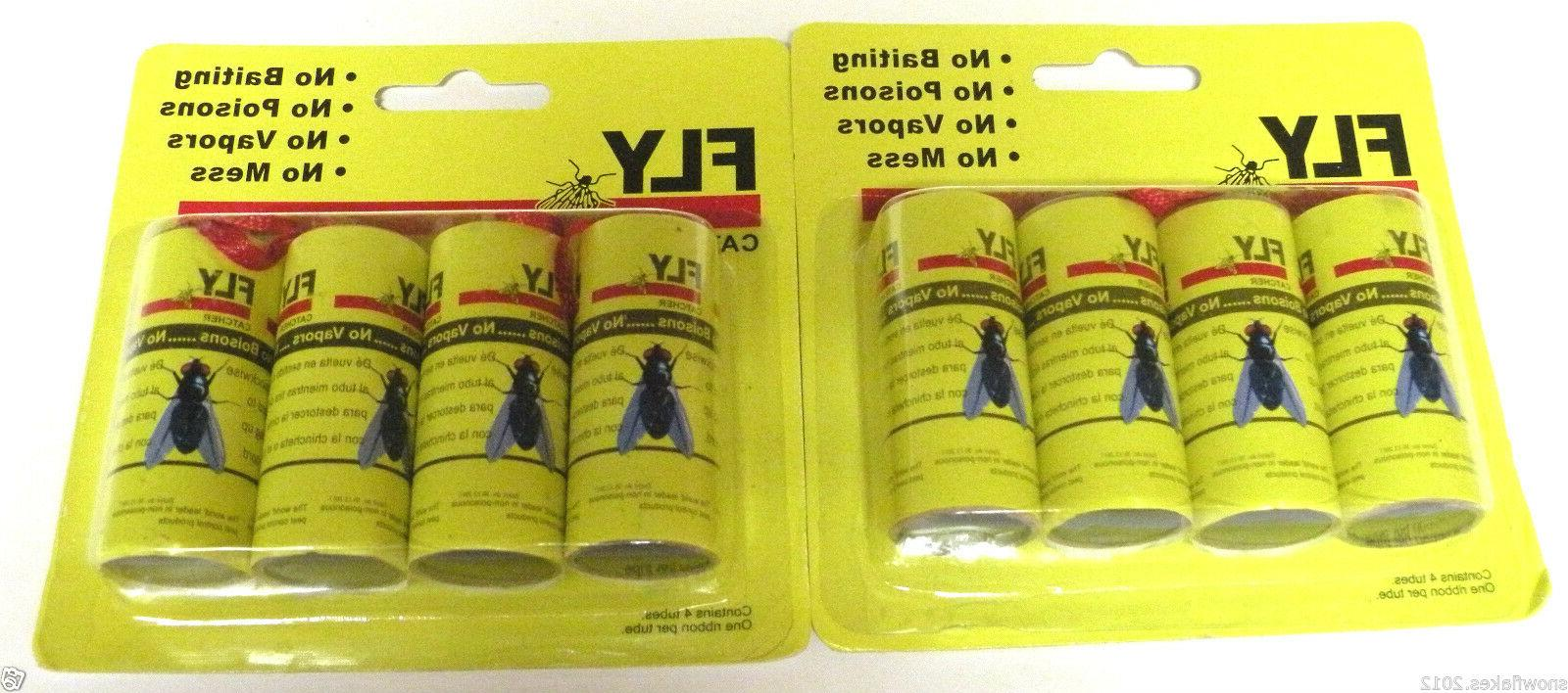 Insect Glue Catcher Trap Tape Rolls