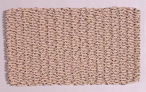 mocha chip rectangular handcrafted