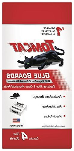 Tomcat Multi Pest Glue Board W/Eugenol