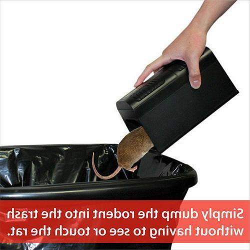 LOT Victor Rat Pest