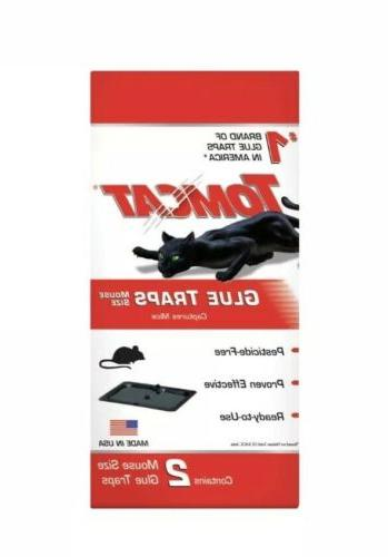 NEW Of TomCat Mouse Size