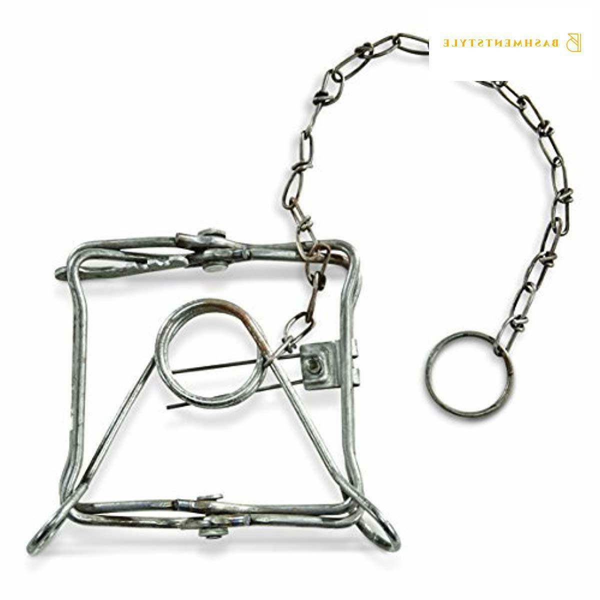 no 110 magnum body trap