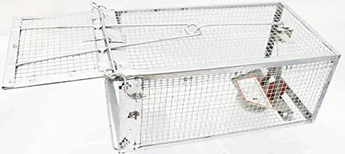 Rat Trap Animal Live Cage