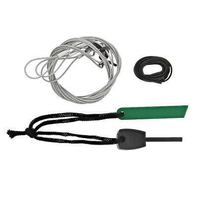 RC Emergency Snare - Survival Traps Small Game Trap
