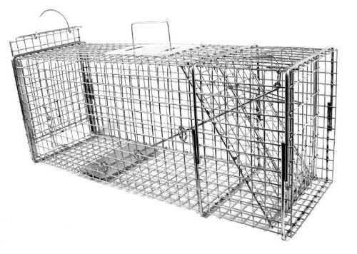 series rigid trap