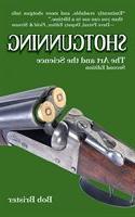 shotgunning art science