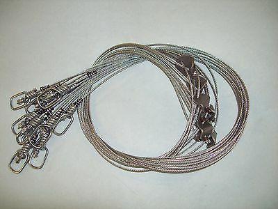 snares 3 32 swiveled washer lock animal