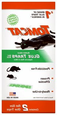 Tomcat Super Hold Rat Glue Trap