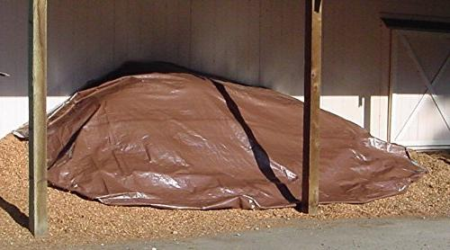 18x24 Heavy Duty Tarp