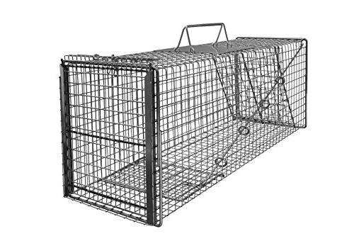 Northern Industries Cat Sliding And Trap T101230TNR