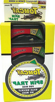 Tomcat Spin Trap