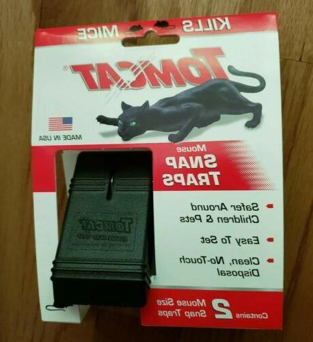 trap 2 mouse
