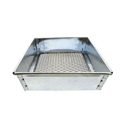 Redneck Convent Trapping Sifter – by 7 Trapping Metal Dirt...