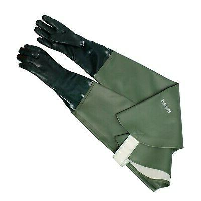 Redneck Gloves 38in Waterproof S...