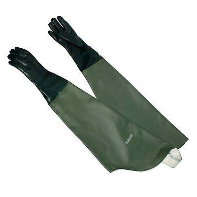Redneck Trapping Gloves Waterproof Gloves