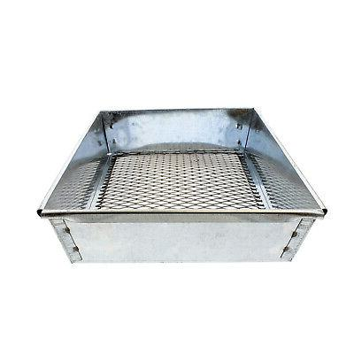 Trapping Sifter by 7 Inch Dirt and