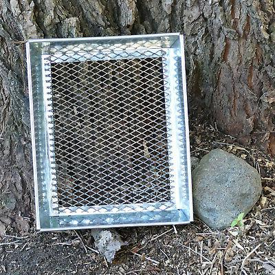 Trapping Sifter by 7 Inch Dirt Sifter and Gardening