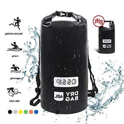 victor xuan waterproof dry bag