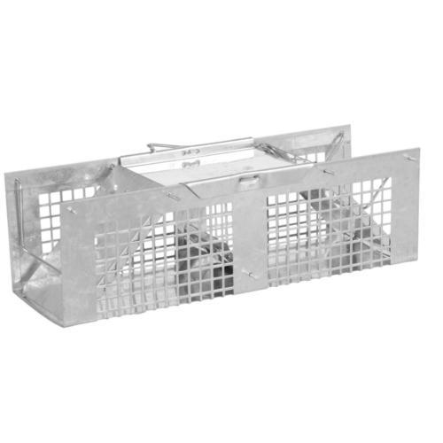 X-Small 2-Door Animal Cage Mice