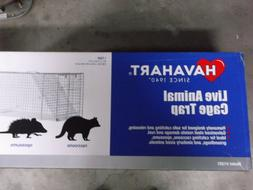 large animal trap model 1081