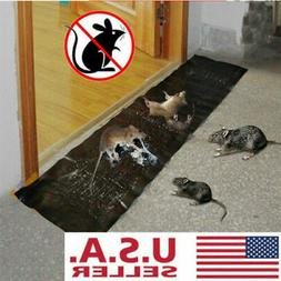 Large Size Mouse Mice Rodent Glue Traps Board Super Sticky R