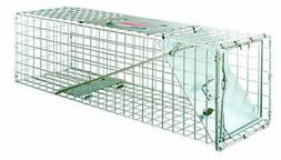 Little Giant LT2 Single Door 24 Inch Live Animal Trap