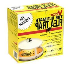 Victor M230 Ultimate Flea Trap-Value Pkg 4 Count
