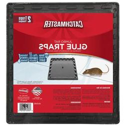 Catchmaster Made in USA 100% Safe Home Pest Control Traps