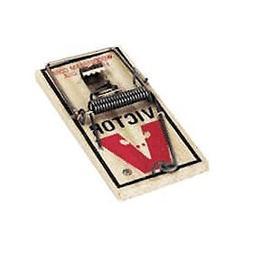 Victor Metal Pedal Mouse Trap Bulk Bulk