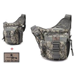 Klau Sport Outdoor Military Women and Men's Multi-Functional